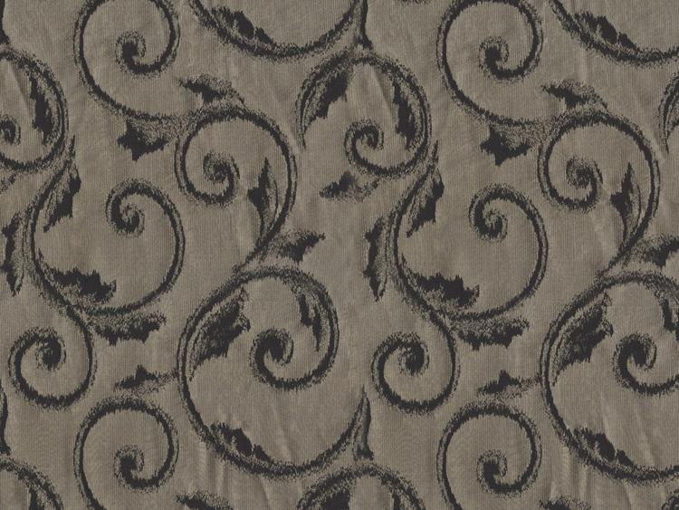 Ткань для штор Дамаск