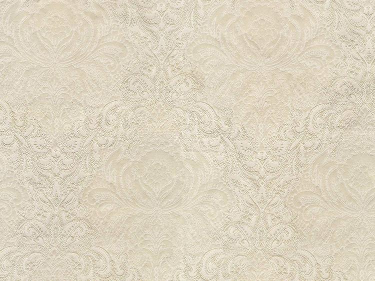 Ткань для штор, Дамаск