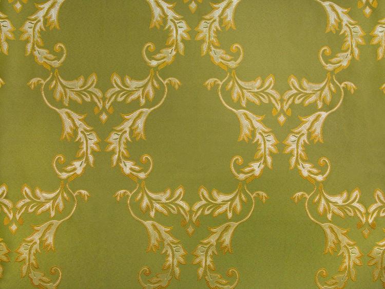 ткань для штор в гостиную или спальню в классическом стиле