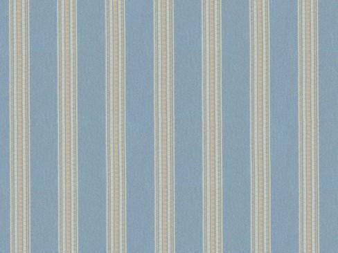 Классическая ткань для штор в полоску